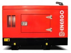 Генератор дизельный Energo ED 13/230 Y-SS